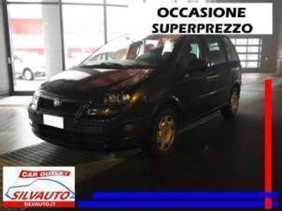 usata Fiat Ulysse 2.0 mjt 120 cv dynamic diesel