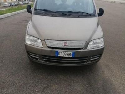 gebraucht Fiat Multipla 2ª serie - 2009