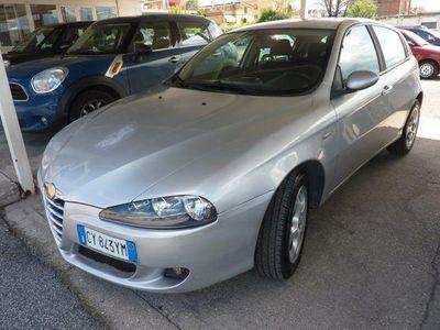 usata Alfa Romeo 147 1.9 JTD (120) 5 porte Progression usato