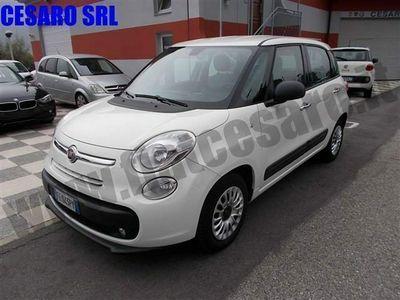 usata Fiat 500L Pro 1.3MJT 85cv POP N1 4posti