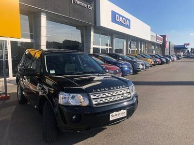 used Land Rover Freelander 2.2 SD4 S.W. S