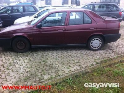 usado Alfa Romeo 155 1.7i Twin Spark cat