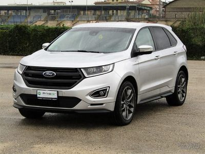 brugt Ford Edge 2.0 TDCI 210 CV AWD S&S Powershift ST Line