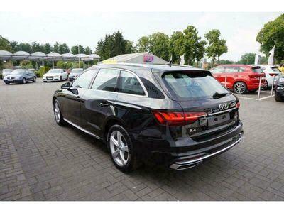 usata Audi A4 Avant 40 TDI S tronic