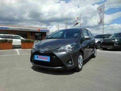 usata Toyota Yaris 1.5 Hybrid 5 porte Business -323-