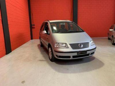 brugt VW Sharan 7 POSTI 2.0TDI 103KW