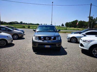 usata Nissan Pathfinder 2.5 dCi XE Plus