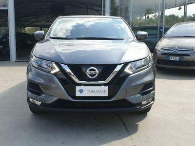 used Nissan Qashqai 1.5 dCi Business