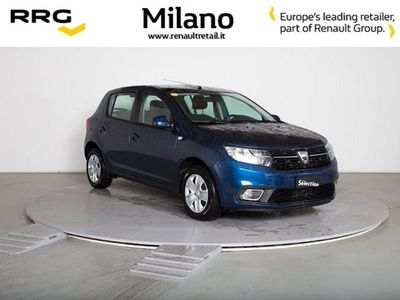 begagnad Dacia Sandero 0.9 TCe 12V 90CV Start&Stop Comfort