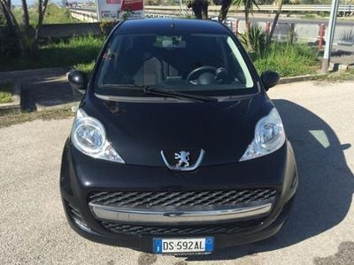 usata Peugeot 107 107 1.0 68CV 5p. Sweet Years1.0 68CV 5p. Sweet Years