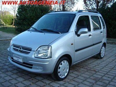 usata Opel Agila 1.0 12V Club