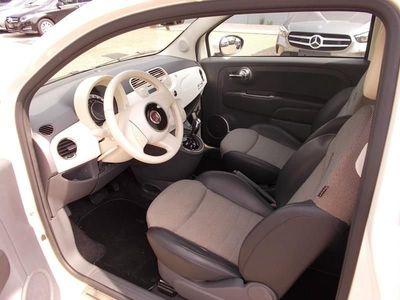 usata Fiat 500C Benzina 1.2 Lounge 69cv