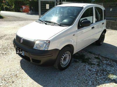 usata Fiat Panda 1.2 Natural Power Van Active 2 posti usato
