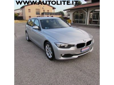 usata BMW 320 d cat Touring Efficient Dynamics