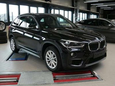 usata BMW X1 xDrive18d AUTOMATIC + LED + NAVI + VETRI PRIVACY