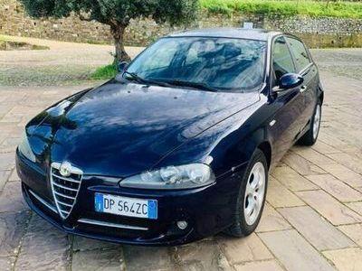 usata Alfa Romeo 147 1.9 JTD 120cv