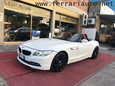 używany BMW Z4 sDrive18i