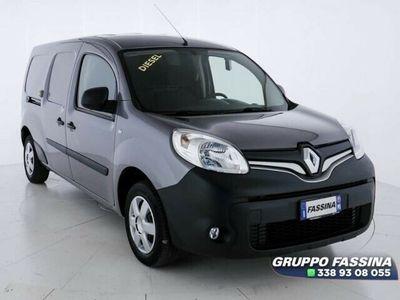 usata Renault Kangoo 1.5 dCi 90CV F.AP. 4p. Furgone Maxi Energy