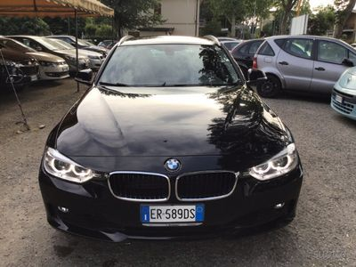 used BMW 325 Serie 3 (F30/F31) Touring Sport