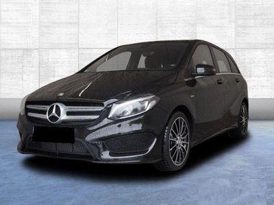 "usata Mercedes B220 d Automatic 4Matic Premium\Tetto\Navi\Fari Led\18"""