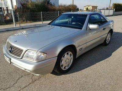 usata Mercedes 280 slcat hard top