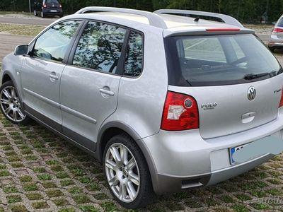 usata VW Polo Fun 1.4 Benzina 5 porte - OCCASION