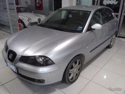brugt Seat Ibiza 1.4 TDI 69CV 5p. Reference
