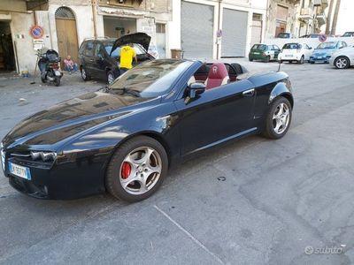 usata Alfa Romeo Spider (2006-2011) - 2007