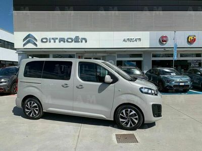 usata Citroën Spacetourer Space 2.0 BlueHDi 140 S&S XS Feel nuova a Parma
