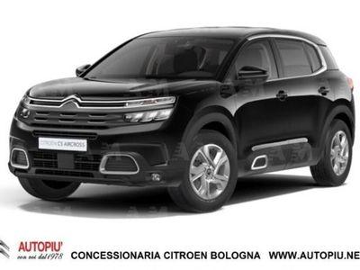 usata Citroën C5 Aircross Aircross BlueHDi 130 S&S Live nuova a Bologna