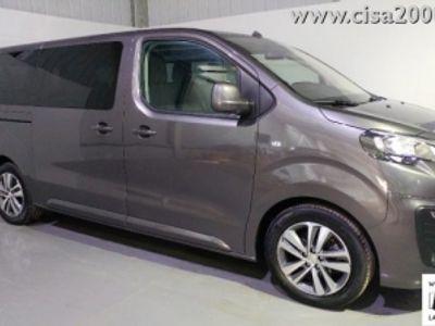 used Peugeot Traveller 180 S&S EAT6 Long Active 2 P.laterali scorrevoli rif. 9595968