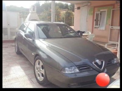 brugt Alfa Romeo 166 - 2002