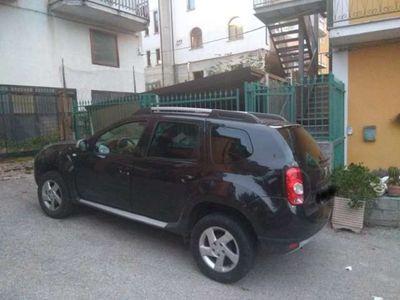 usata Dacia Duster 1.6 110CV 4x2 Lauréate
