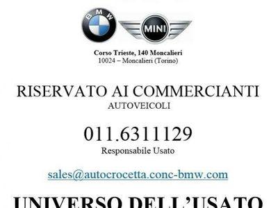 usata BMW 116 d 5 Porte Sportline