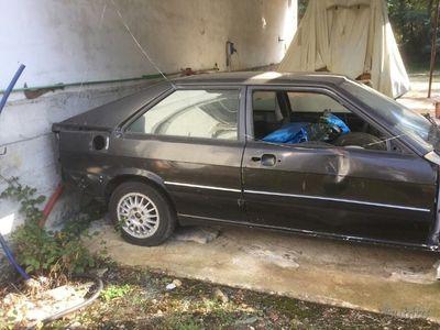 brugt Audi Coupé