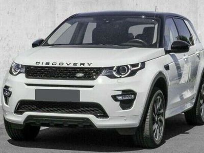 usata Land Rover Discovery Sport 2.0 TD4 HSE /