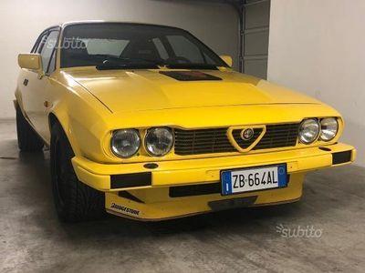 usado Alfa Romeo Alfetta GT/GTV GTV 6 2.5i