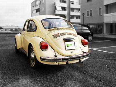 usata VW Maggiolino 1972, auto d'epoca, motore sostituito