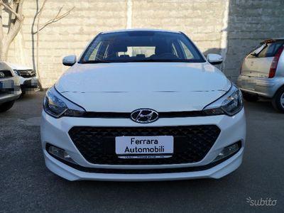 used Hyundai i20 1.1 CRDi 5 porte