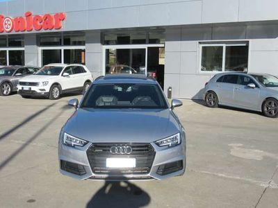 usata Audi A4 Avant 3.0 TDI 272 CV tiptronic quattr