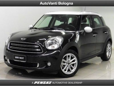used Mini Cooper D Countryman 2.0 Business XL Automatica