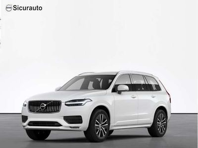 usata Volvo XC90 B5 Mild Hybrid (D) Awd Geartronic 7 Posti Business