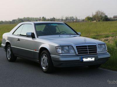 usata Mercedes E200 Coupé (C124) 16V - 1994 (epoca)