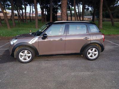 usado Mini Countryman 2.0 D AUTOMATICA- 2012