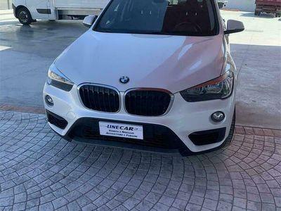 usata BMW X1 X1xDrive20d Business