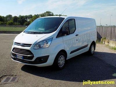 usata Ford Custom Transit290 2.0 TDCi 130 L1H1Furgone Trend
