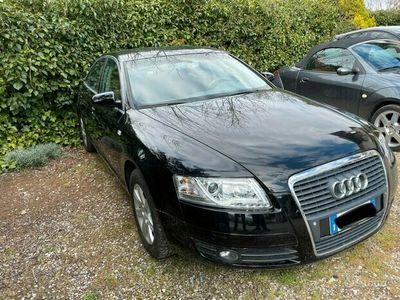 usata Audi A6 2.0 tdi