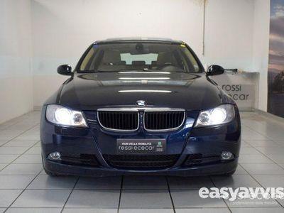 begagnad BMW 320 d cat Touring Futura