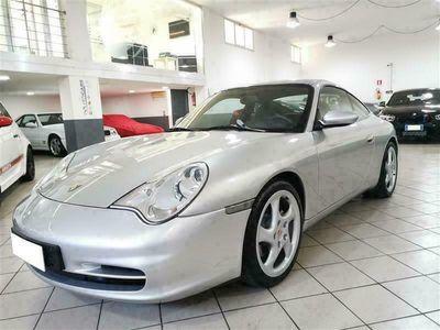 usata Porsche 911 Carrera 4 911 Coupé