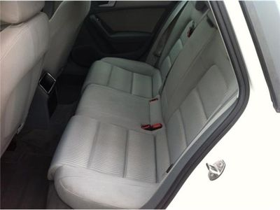 usata Audi A4 Avant 2.0 TDI 120 CV Business Plus